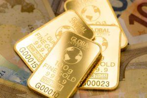 Gold Silber Edelmetalle
